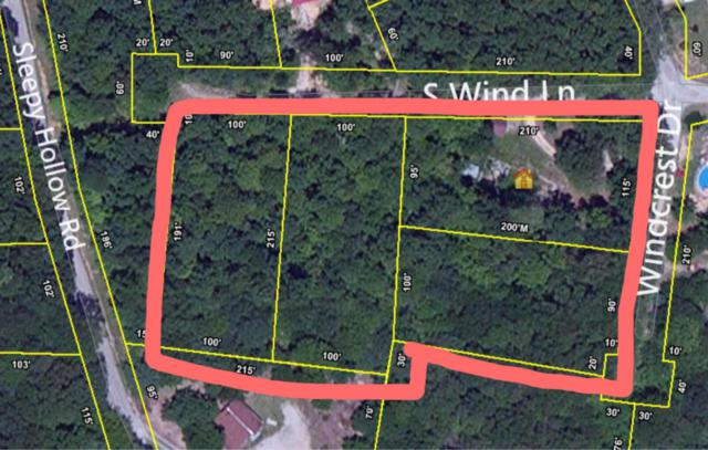 S Wind Lane, Jamestown, TN 38556 (#914357) :: Billy Houston Group