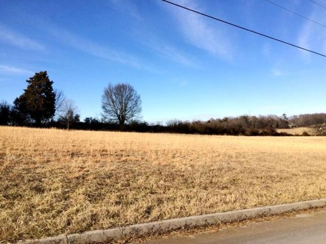 Lot 15 Leeper Overlook, Dandridge, TN 37725 (#916455) :: Billy Houston Group