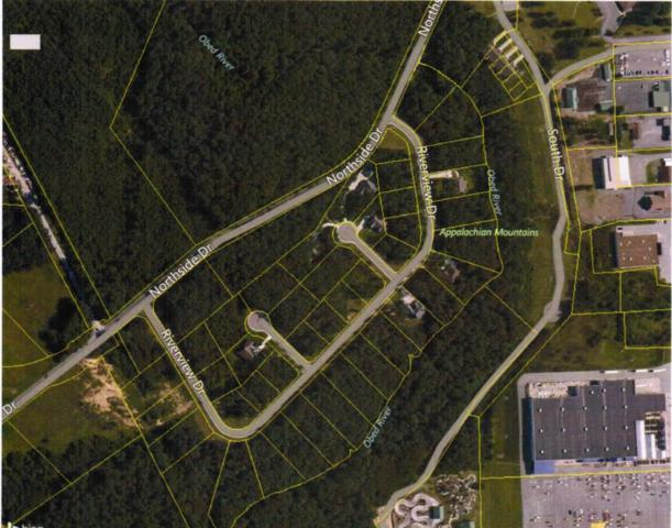 Riverview Drive Lot 2, Crossville, TN 38555 (#919797) :: Realty Executives