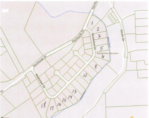 Riverview Drive Lot 8, Crossville, TN 38555 (#920108) :: Realty Executives