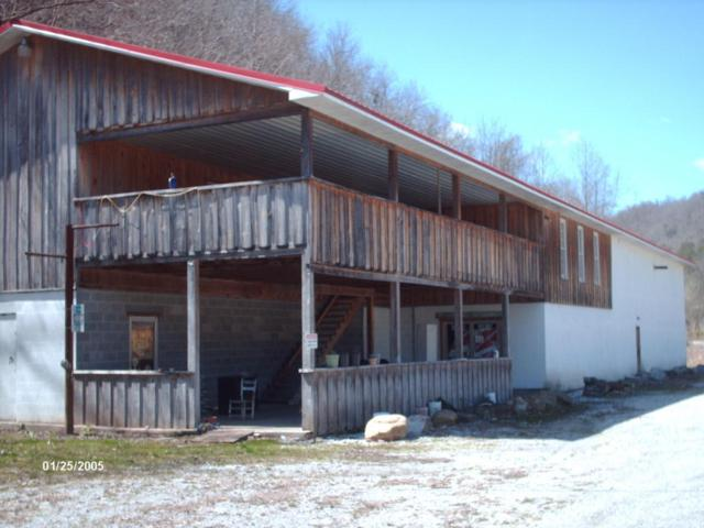 3646 25E Hwy, Tazewell, TN 37879 (#920185) :: SMOKY's Real Estate LLC