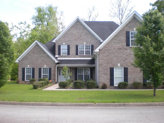 100 E Southwood Lane, Oak Ridge, TN 37830 (#940767) :: Billy Houston Group
