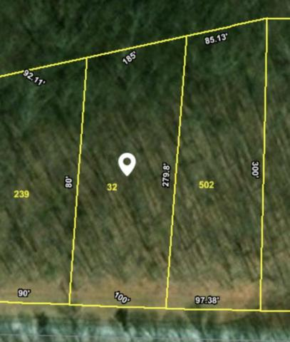 Renegade Mountain Pkwy, Crab Orchard, TN 37723 (#950345) :: Billy Houston Group