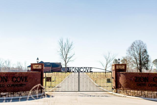 Lot 8r Zion Cove Lane, Englewood, TN 37329 (#954946) :: Billy Houston Group