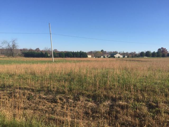 Adams Creek Rd, Crossville, TN 38571 (#955085) :: Billy Houston Group