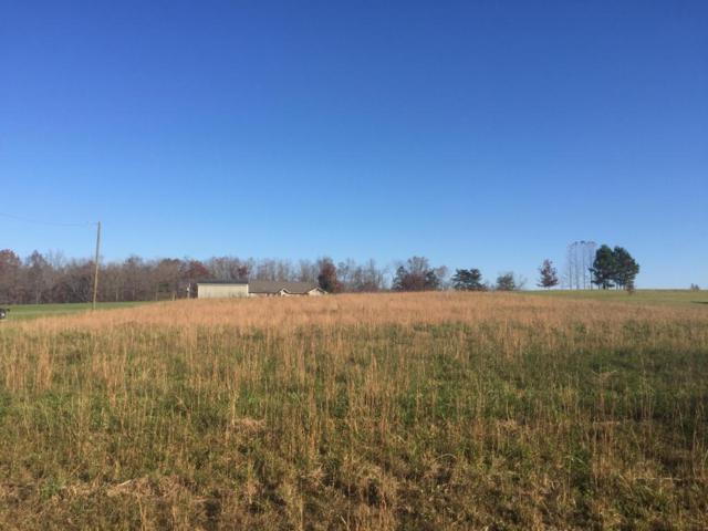 Adams Creek Rd, Crossville, TN 38571 (#955092) :: Billy Houston Group