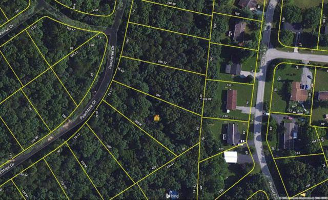 Peachtree Drive, Crossville, TN 38555 (#956839) :: CENTURY 21 Legacy