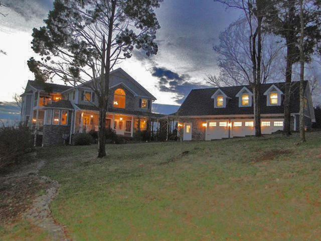 474 Trotline Rd, Dandridge, TN 37725 (#958119) :: Billy Houston Group