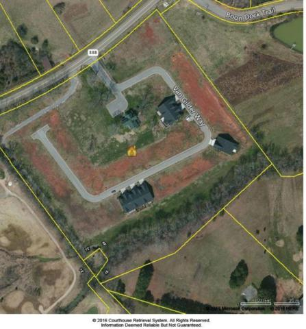 1225 Boyds Creek Hwy, Seymour, TN 37865 (#959363) :: The Terrell Team