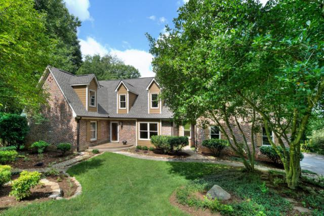 12317 Singing Hills Point, Knoxville, TN 37934 (#960201) :: Venture Real Estate Services, Inc.