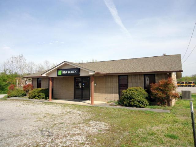 309 Sweetwater Vonore Rd, Sweetwater, TN 37874 (#961081) :: Venture Real Estate Services, Inc.