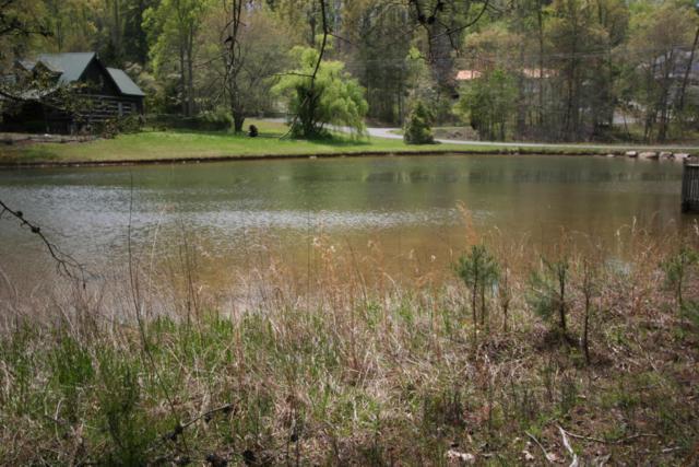 Lot # 16 Laurel Lake Circle, Madisonville, TN 37354 (#961291) :: Billy Houston Group
