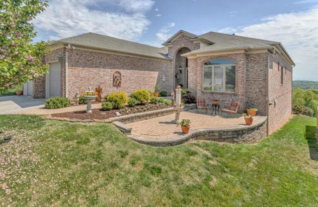 12704 Ridgepath Lane, Knoxville, TN 37922 (#962978) :: Shannon Foster Boline Group