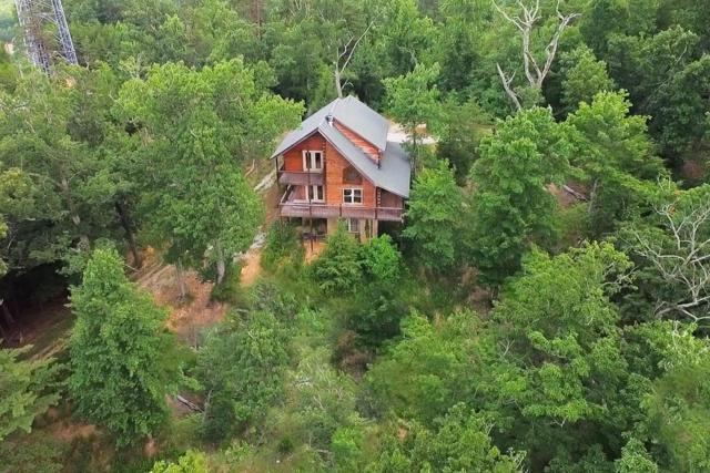 2271 Veterans Blvd, Pigeon Forge, TN 37863 (#969834) :: Coldwell Banker Wallace & Wallace, Realtors