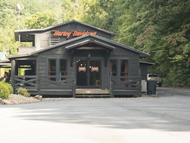 L-1 Cherohala Skyway, Tellico Plains, TN 37385 (#973549) :: SMOKY's Real Estate LLC