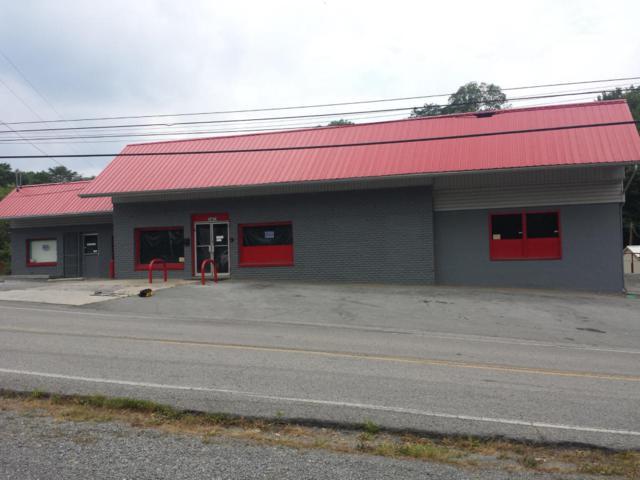3403 Miller Rd, Powell, TN 37849 (#977638) :: SMOKY's Real Estate LLC
