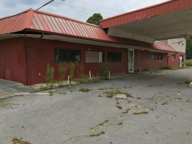 7176 N 66 Hwy, Rogersville, TN 37857 (#979531) :: SMOKY's Real Estate LLC