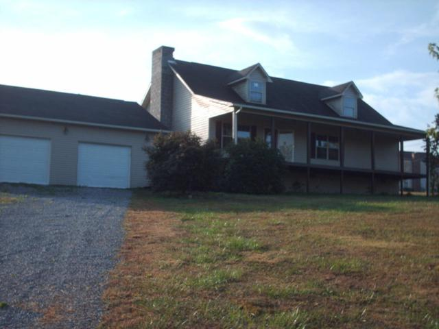 124 Fred Russell Lane, Speedwell, TN 37870 (#981894) :: Billy Houston Group