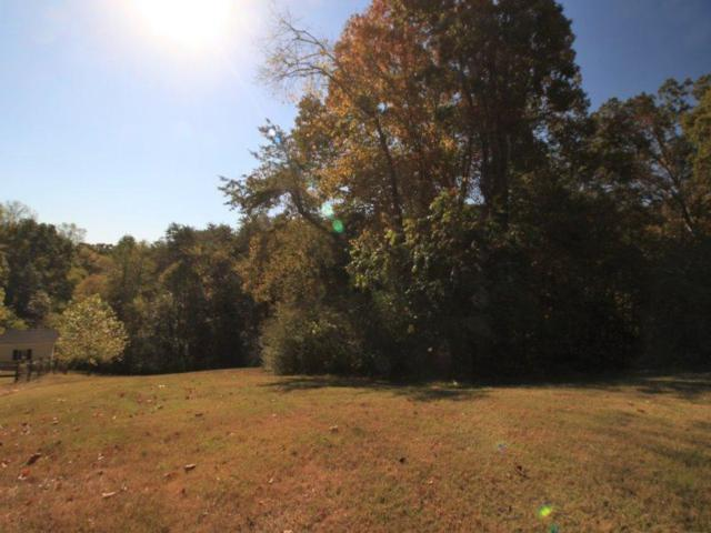 Lot 52 Country Way Rd, Vonore, TN 37885 (#984745) :: Billy Houston Group