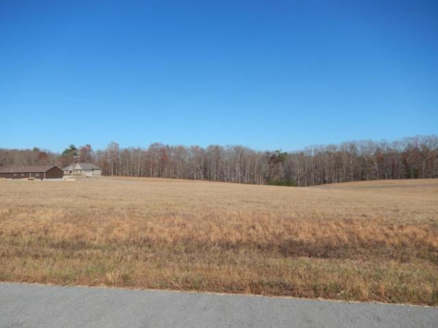 Lot 89 Estate Loop Tr, Crossville, TN 38555 (#985014) :: Billy Houston Group