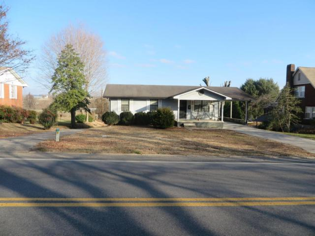 1224 N Main St, Sweetwater, TN 37874 (#986860) :: Billy Houston Group