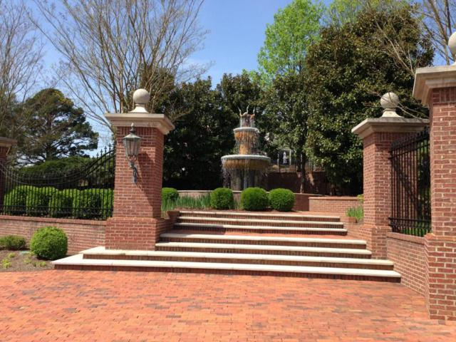 12301 Cotton Blossom Lane, Farragut, TN 37934 (#987896) :: Billy Houston Group