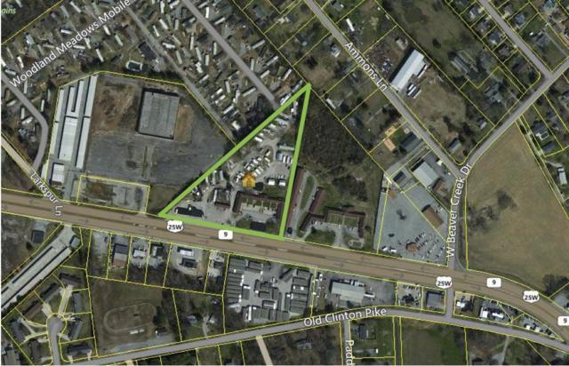 7130 Clinton Hwy, Powell, TN 37849 (#991660) :: SMOKY's Real Estate LLC