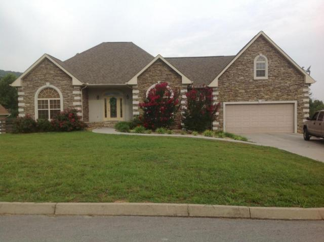 3506 Walking Horse Lane, Sevierville, TN 37876 (#993200) :: Billy Houston Group