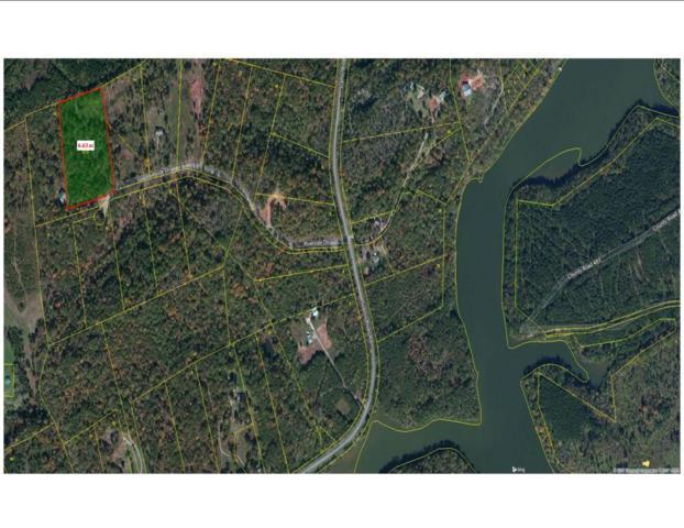 Lot 13 Riverside Drive, Madisonville, TN 37354 (#993345) :: Billy Houston Group