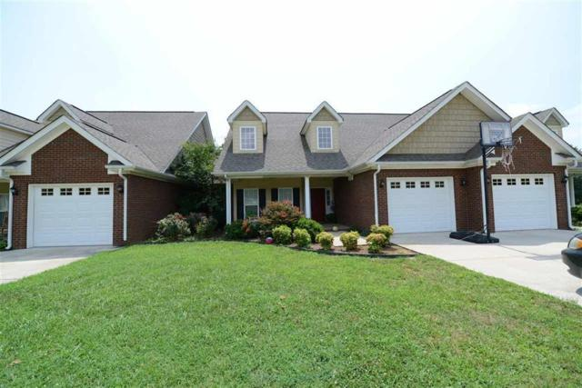 201 Norman Creek Rd, Evensville, TN 37332 (#993932) :: Billy Houston Group