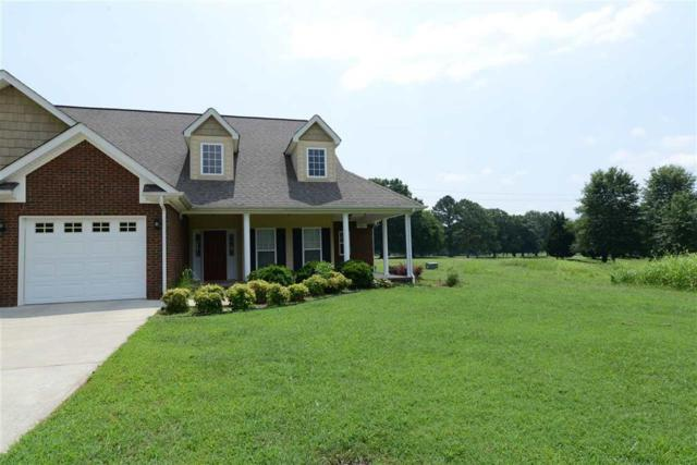 211 Norman Creek Rd, Evensville, TN 37332 (#993933) :: Billy Houston Group