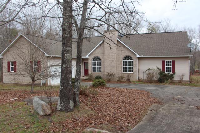 192 Laurelwood Lane, Crossville, TN 38555 (#995876) :: Shannon Foster Boline Group
