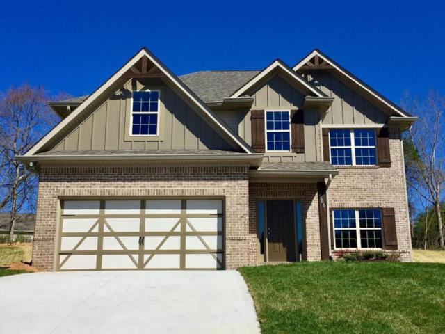 Lot #27 Carrington Blvd, Lenoir City, TN 37771 (#996441) :: Billy Houston Group