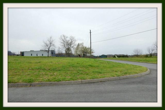 0 Business Center Circle, Sevierville, TN 37876 (#997564) :: The Terrell Team