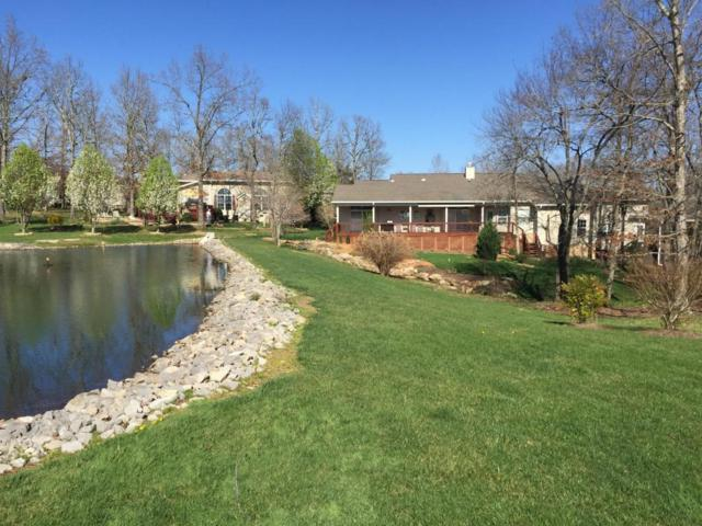 Gardens Drive, Crossville, TN 38555 (#998442) :: Billy Houston Group