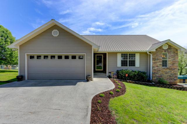 2610 Overland St, mascot, TN 37806 (#999536) :: Billy Houston Group