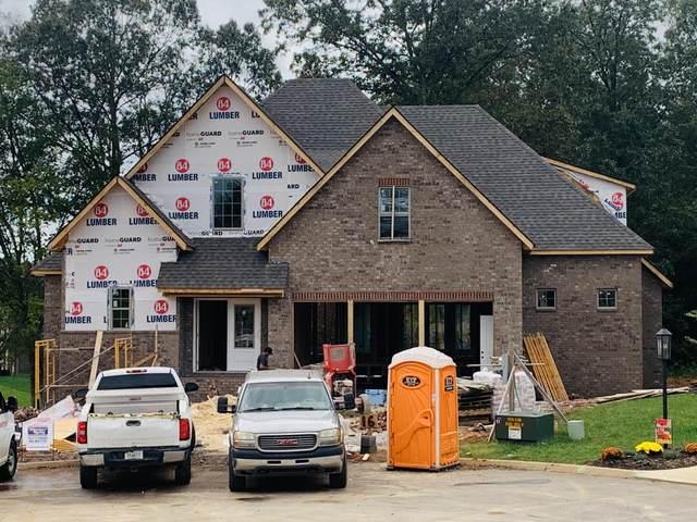 9314 Kayak Lane, Knoxville, TN 37922 (#1126707) :: Catrina Foster Group