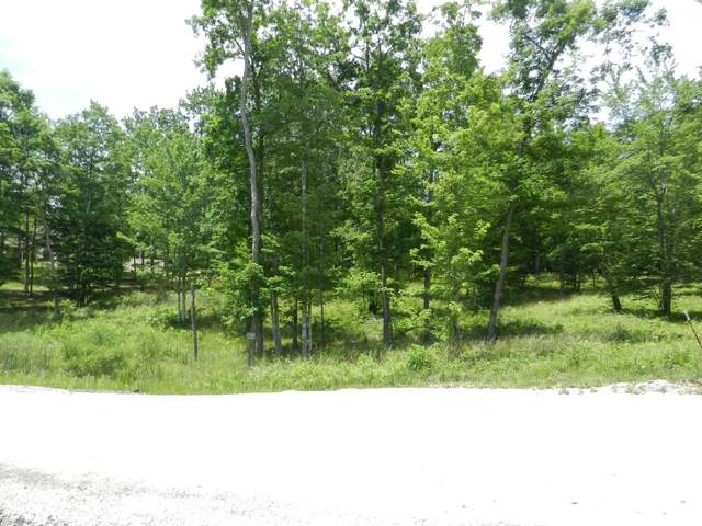 Lot 7 Toomey Falls Rd, Oneida, TN 37841 (#1005836) :: Venture Real Estate Services, Inc.
