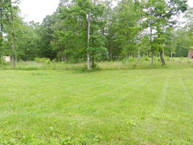 Lot 21 Toomey Rd, Oneida, TN 37841 (#1005878) :: Exit Real Estate Professionals Network