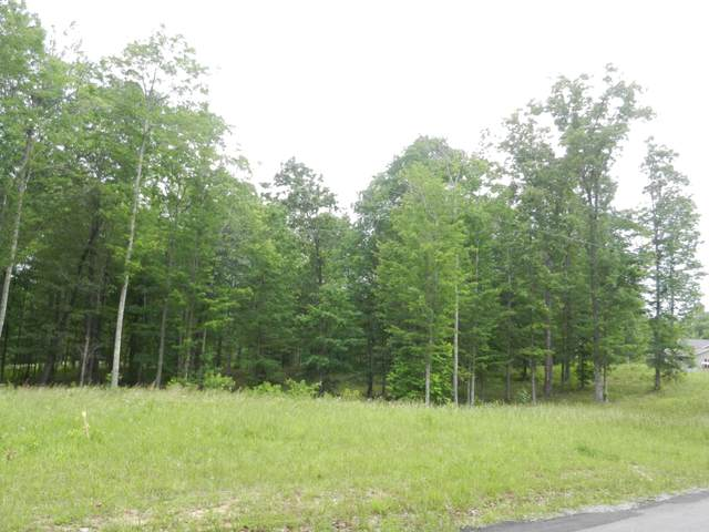 Lot 26 Toomey Rd, Oneida, TN 37841 (#1006086) :: Venture Real Estate Services, Inc.
