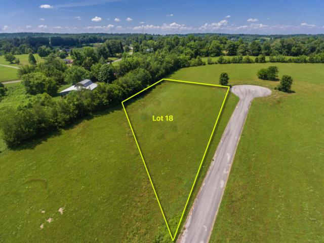 Lot 18 Autumn Woods Tr, Sweetwater, TN 37874 (#1006105) :: Billy Houston Group