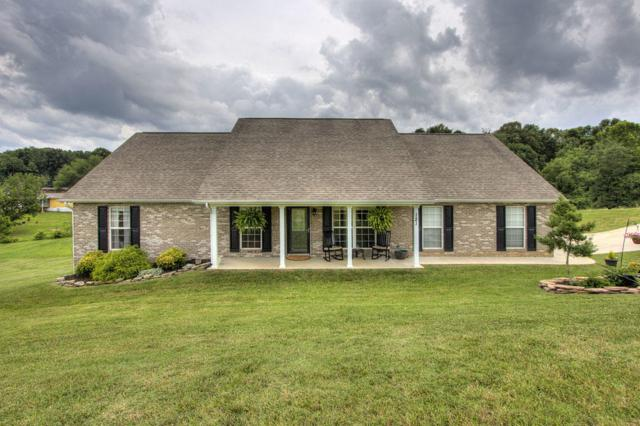 121 Tristan Court, Lenoir City, TN 37771 (#1007397) :: Realty Executives Associates