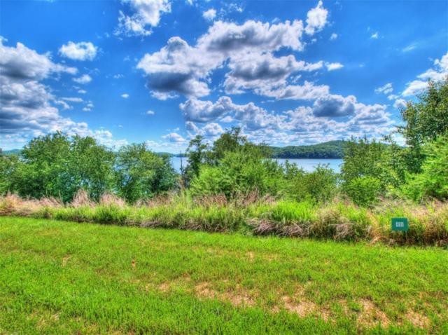 Lt 418 W. Mountain Drive, Rockwood, TN 37854 (#1007545) :: Realty Executives Associates