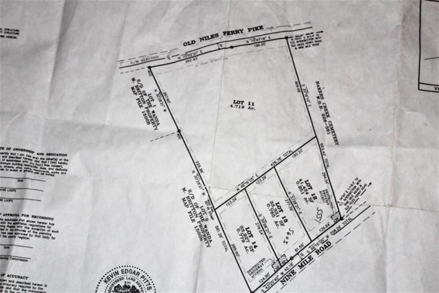 5551 Nine Mile Rd, Maryville, TN 37801 (#1007597) :: Realty Executives Associates