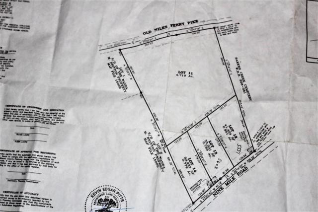 5603 Nine Mile Rd, Maryville, TN 37801 (#1007600) :: Realty Executives Associates
