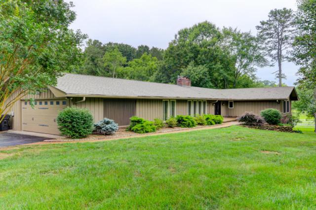 9912 Westland Drive, Knoxville, TN 37922 (#1007616) :: Realty Executives Associates