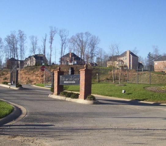 Royal Troon Circle, Oak Ridge, TN 37830 (#1008568) :: Realty Executives