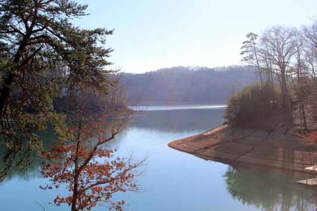 Lot 6 Big Creek Rd, LaFollette, TN 37766 (#1009700) :: Billy Houston Group