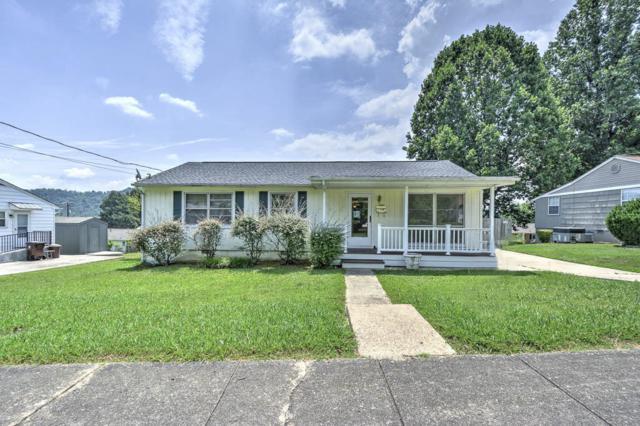 107 W Arrowwood Rd, Oak Ridge, TN 37830 (#1010373) :: Billy Houston Group