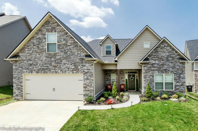 2651 Brooke Willow Blvd, Knoxville, TN 37932 (#1011041) :: Billy Houston Group